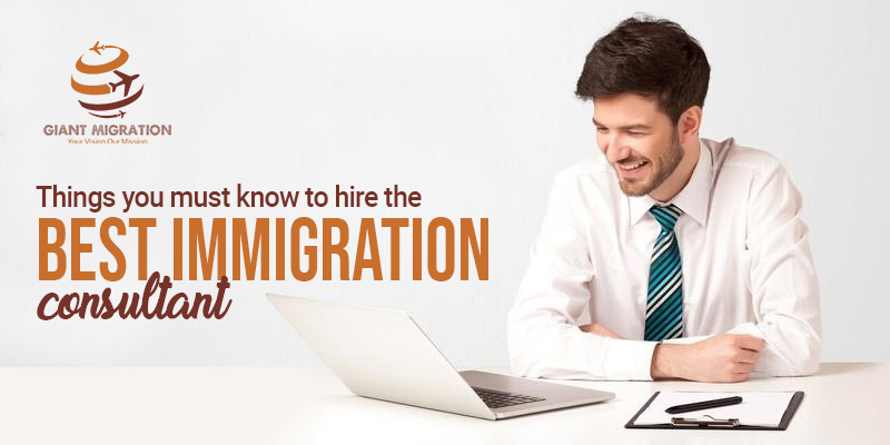 top immigration consultants in Delhi NCR